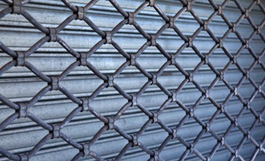 Rideaux métalliques Grenoble