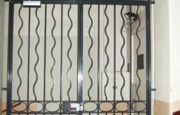 fabrication grille métallique sur mesure grenoble