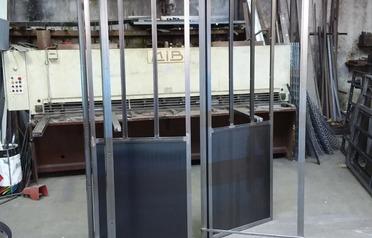 fabrication dans notre atelier grenoblois